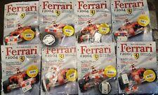 Ferrari F2004/Kyosho/Modellbau/DeAgostini/Ausgabe ab 50 Neu OVP