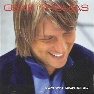 Gene Thomas - Dichterbij - CD - NEUF