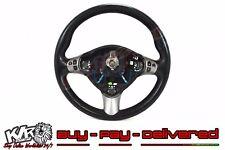 Genuine Alfa Romeo 2005 GT Q2 Bare Leather Steering Wheel Replacement - KLR