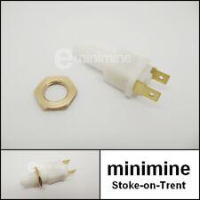 Classic Mini Brake Light Pedal Switch & Lock Nut 1976> 13H3735 BMK1903A rover