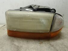 98 99 00 01 02 03 04 Dodge Dakota Durango Left Driver Side Headlight OEM