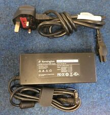 kensington 420-0001-00 AC Laptop Power Adapter Charger 70W 15V 4.74A