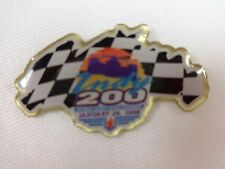 1998 Indy 200 Inaugural Walt Disney World Speedway Event Collector Pin IndyCar