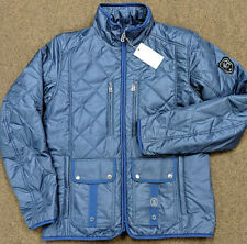 Bogner Men's Quilted Insulated Lightweight Bomber Jacket  Size XL