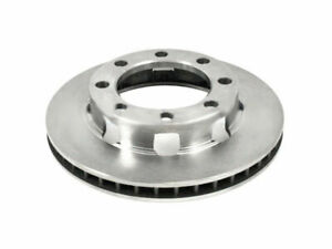 For 1981-1993 Dodge W250 Brake Rotor Front 51485PM 1983 1989 1982 1984 1985 1986