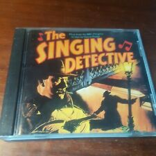 Soundtrack - The Singing Detective [BBC TV] - Soundtrack CD Fast Post