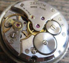ZÉNITH WATCH MOUVEMENT 2532