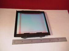 Optical Coated Beam Splitter Dichroic Mirror Laser Optics As Pictured Amp13 11