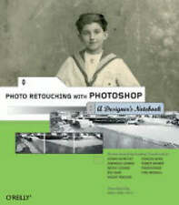 Photo Retouching with Photoshop: A Designer's Notebook-ExLibrary
