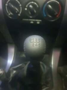 Toyota 120 150 series Landcruiser  Land Cruiser Prado 6 speed-shift