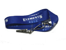 Elements Lanyard & Clip