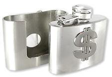 $$$$$ FLASK Belt Buckle - Wholesale Buckles