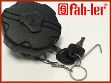 Fahler Truck Lorry Fuel Diesel Locking Tank Cap 60mm Fits VOLVO F7 F10 F12