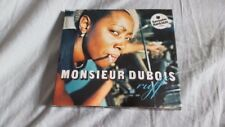 Monsieur Dubois Hard Jazz Marcel van den Broek - Ruff please read description