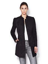 Tart Raven Jacquard Coat $275 Size Small Outnet Gilt Yoox