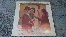 LP Home for the Holidays Bing Crosby Brady Bunch MCA MSM-35007