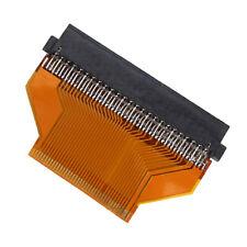 1.8'' 40Pin ZIF to 50Pin CF Adapter Converter Card for Toshiba Hard Drive
