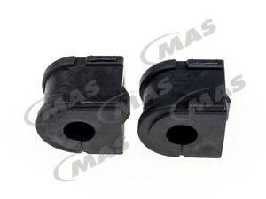 Suspension Stabilizer Bar Bushing Kit Front MAS BSK90400