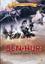 Ben-Hur / A Tale Of The Christ (1925) Dvd (Sealed) ~ Ramon Novarro