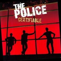 THE POLICE - CERTIFIABLE NEW VINYL RECORD