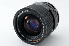 Tamron 35-70mm f/3.5 CF Macro BBAR MC For Nikon Zoom Lense Exc++ Japan 53287