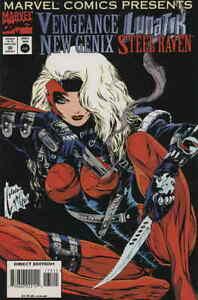 Marvel Comics Presents #175 VG; Marvel | low grade comic - save on shipping - de