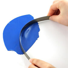 Pottery Flexible Stainless Clay Handicraft Clay Cutter Blade Fabric Art SlicYUC