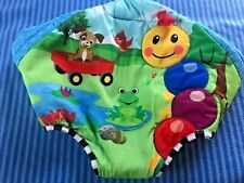 Baby Einstein Neighborhood Friends Jumperoo Seat Cover Replacement Part