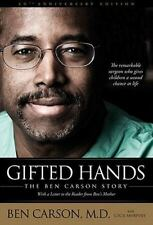 Gifted Hands 20th Anniversary Edition: The Ben Carson Story