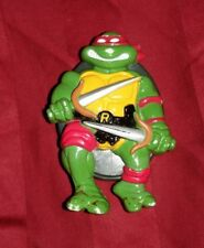Teenage Mutant Ninja Turtles Digital Watch RAPHAEL MIRAGE STUDIOS 1988 VINTAGE