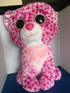 """GLAMOUR ***TY BEANIE BOOS BOO*** LARGE APPROX 17""""  NO TAG PRE OWNED"""