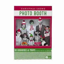 Talking Tables Christmas Entertainment Photo Booth Selfie Frame