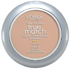 L'Oreal True Match Super-Blendable Powder    (You Choose Shade)