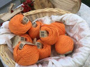 Bio-Baumwolle, organische Baumwolle, 50 g Euro 2,99  (100g Euro 5,98)