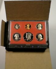 5 1981-S Proof Sets in Original Shipping Box  +  3 1971 and  3  1972 Mint Sets