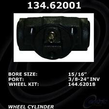 Drum Brake Wheel Cylinder-Sedan Rear Centric 134.62001