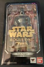 SH Figuarts Star Wars 2016 - Rogue One DEATH TROOPER  - US Seller