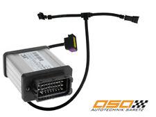 ASA MULTI Tuningbox Chiptuning | Freightliner Coronado Common Rail Diesel