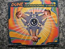 Dune/Hardcore Vibes – CD Maxi
