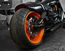 Galfer Wave Bremsscheibe hinten Harley  VRod  V-Rod Muscle mit TÜV