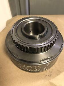 TH400 Trans Direct Drum 6 Clutch W/ Race & 34 Elements HD Sprag Assy W/CK ball