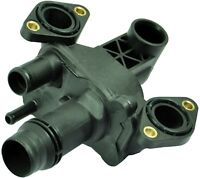 FOR LAND ROVER DISCOVERY MK3 MK4 RANGE ROVER SPORT 04-ON THEMOSTAT HOUSING