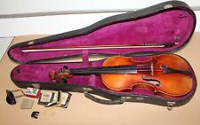 Alte Violine Geige, Vintage Violon, old Violin