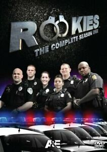ROOKIES (COMPLETE SEASON 1 - *REGION 1* DVD SEALED + FREE POST)