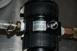 SpeedAire 4Z028A 150PSI Pneumatic Regulator