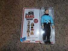 SHELDON LEE COOPER bif bang pow! THE BIG BANG THEORY STAR TREK COSPLAY moc NEW