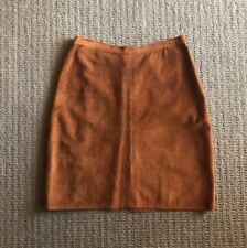 Hippy Suede Vintage Clothing for Women