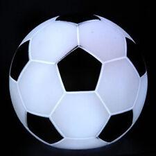 Floor LED lamps shades child Night time Light cute Decoration romantic football