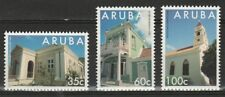 Aruba NVPH 151-53 Monumenten 1995 Postfris