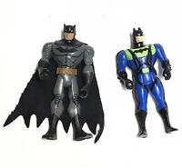 """Kenner Vintage Batman Action Figure DC Comics 1993 5"""" Collectors"""